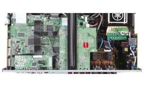 AV-Receiver Yamaha RX V 2065