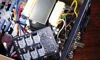 Stax SRS 4040 II Relais