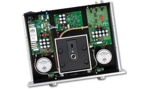 CD-Laufwerk Accustic Arts Tube-DAC II SE mit Drive II