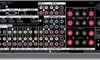 AV-Receiver Sony STR DA 3500