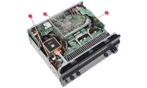 AV-Receiver Sony STR DA 5500 ES