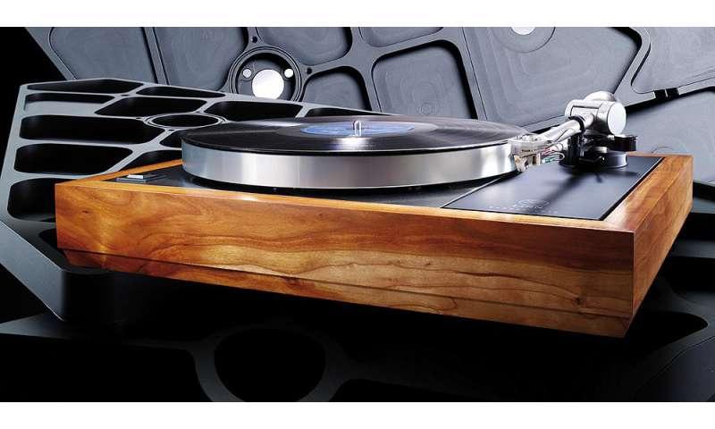 Neue Vesion Professionelle Lp Digital Turntable Stylus Kraft Skala Gauge Mc Mm Schwarz Nicht Billig Art Unterhaltungselektronik