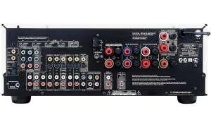 AV-Receiver Onkyo TX SR 606