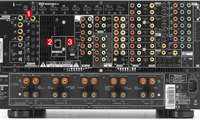 AV-Receiver Pioneer SC LX 90