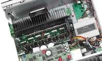 AV-Receiver Onkyo TX SR 806