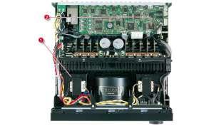 AV-Receiver Onkyo TX NR 5007