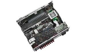 AC-Receiver Yamaha RX V 663