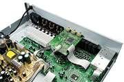 Samsung AV R 710 Innenansicht