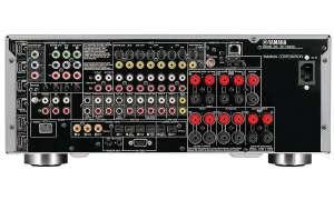 AV-Receiver Yamaha RX V 3900