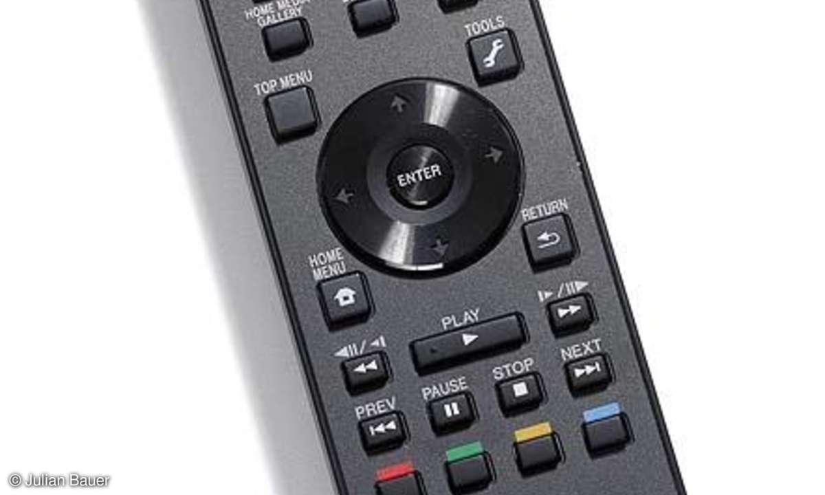 Blu-ray-Player Pioneer BDP 51 FD