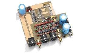 CD-Spieler Ayre CX 7e MP