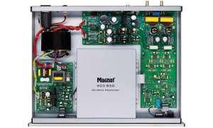CD/SACD-Spieler Magnat MCD 850