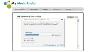 P-Line Music Master II