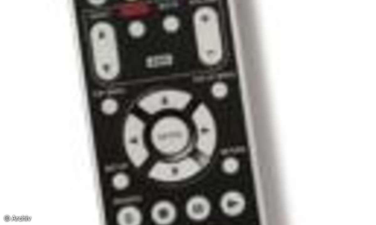 Blu-ray-Player Arcam FMJ BDP 100