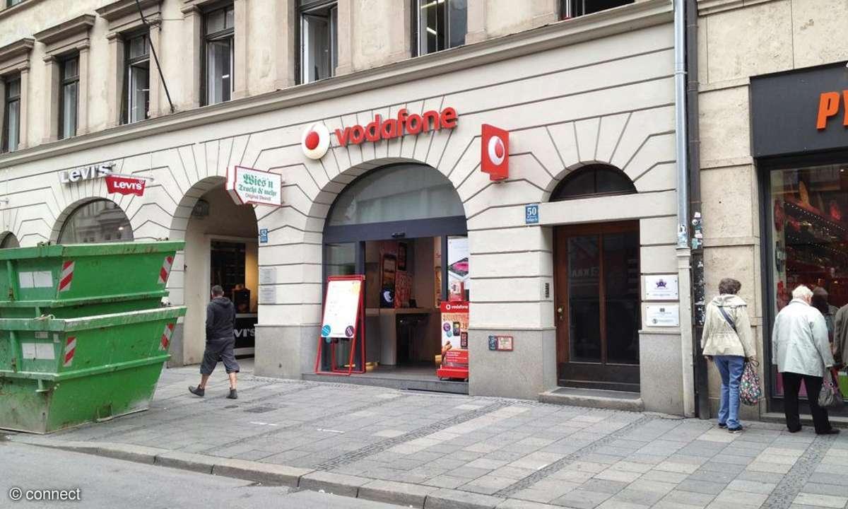 Vodafone-München