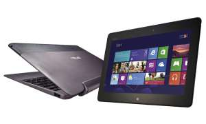 Asus VivoTab RT, Windows Tablets