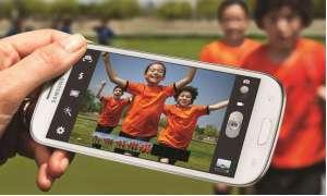 Samsung, Galaxy S3, smartphone,