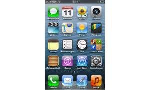 iOS 6 Beta