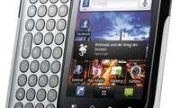 LG C550 Optimus Chat