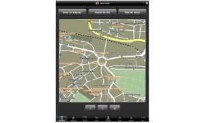 Navigon MobileNavigator 1.7.0