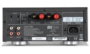 Musical Fidelity M1 PWR