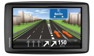Tomtom Start 60 Europe Traffic im Test