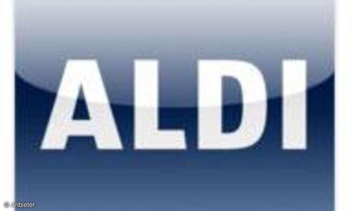 Aldi Photo App
