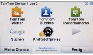 Testbericht TomTom Go 940 Live