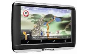Navigon überarbeitet Android-App