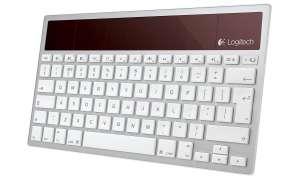 Logitech Solar Keyboard