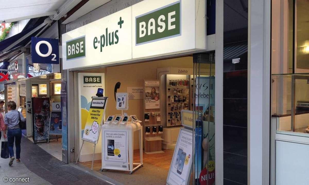 Base-Stuttgart