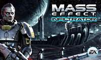 App des Tages: Mass Effect Infiltrator