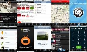 iphopne Pflicht apps teaser