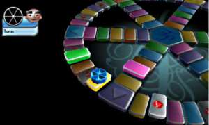 Trivial Pursuit app