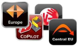 aufmacher, apps, navigation, smartphone, iphone