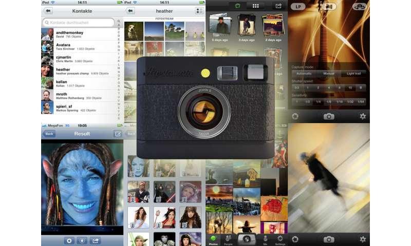 Die Besten Foto Apps Für Iphone Und Ipad Connect