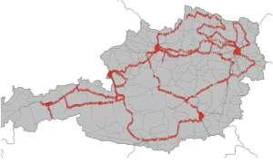 Netztest Österreich