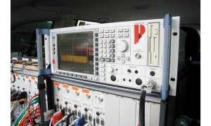 Messequipment