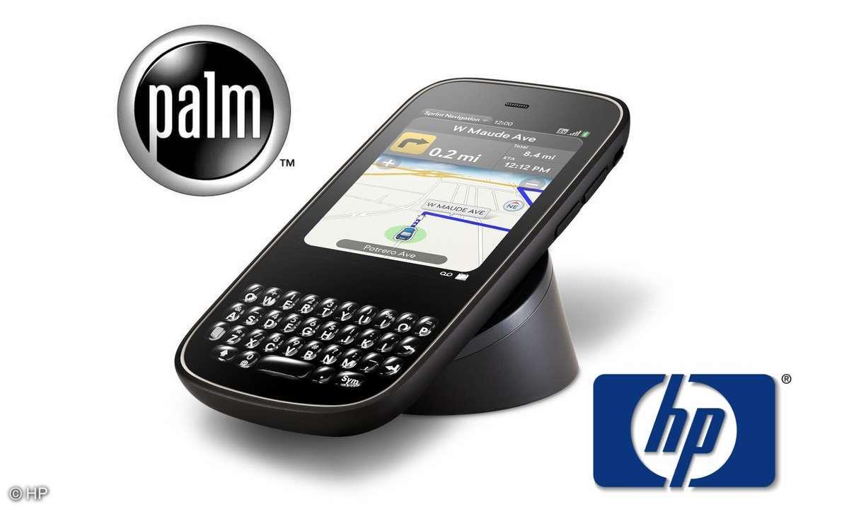 HP Palm