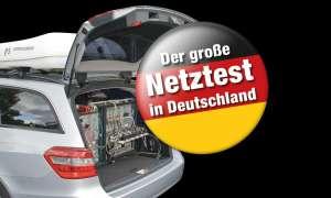 Netztest Deutschland