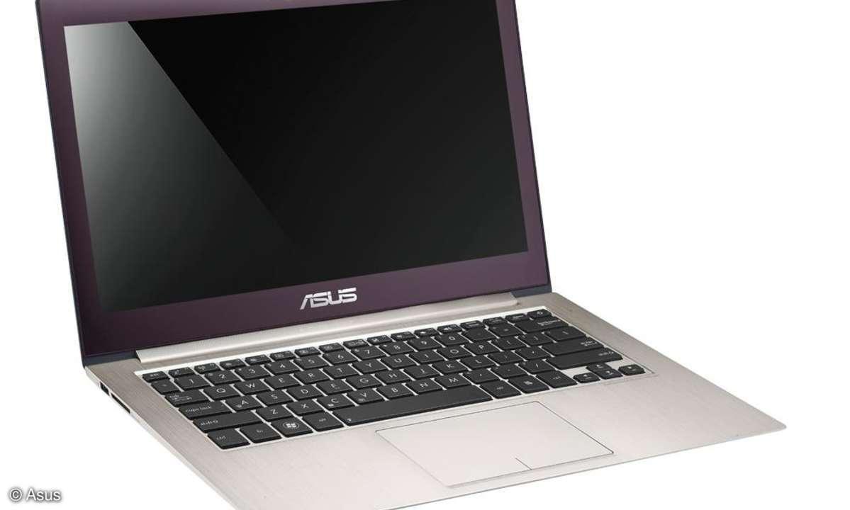 Asus Zenbook UX32 im Test