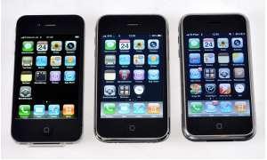 Apple iPhone 4 Foto