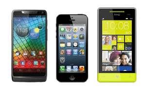 Smartphones der Woche KW38