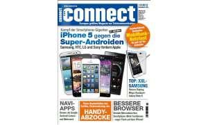 connect Ausgabe 12/2012