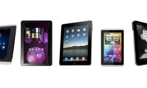 Alle Tablet-Tests auf einen Blick