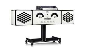 Radio-Phonograph Brionvega rr226