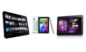 Unglaublich preiswerte iPad Alternativen