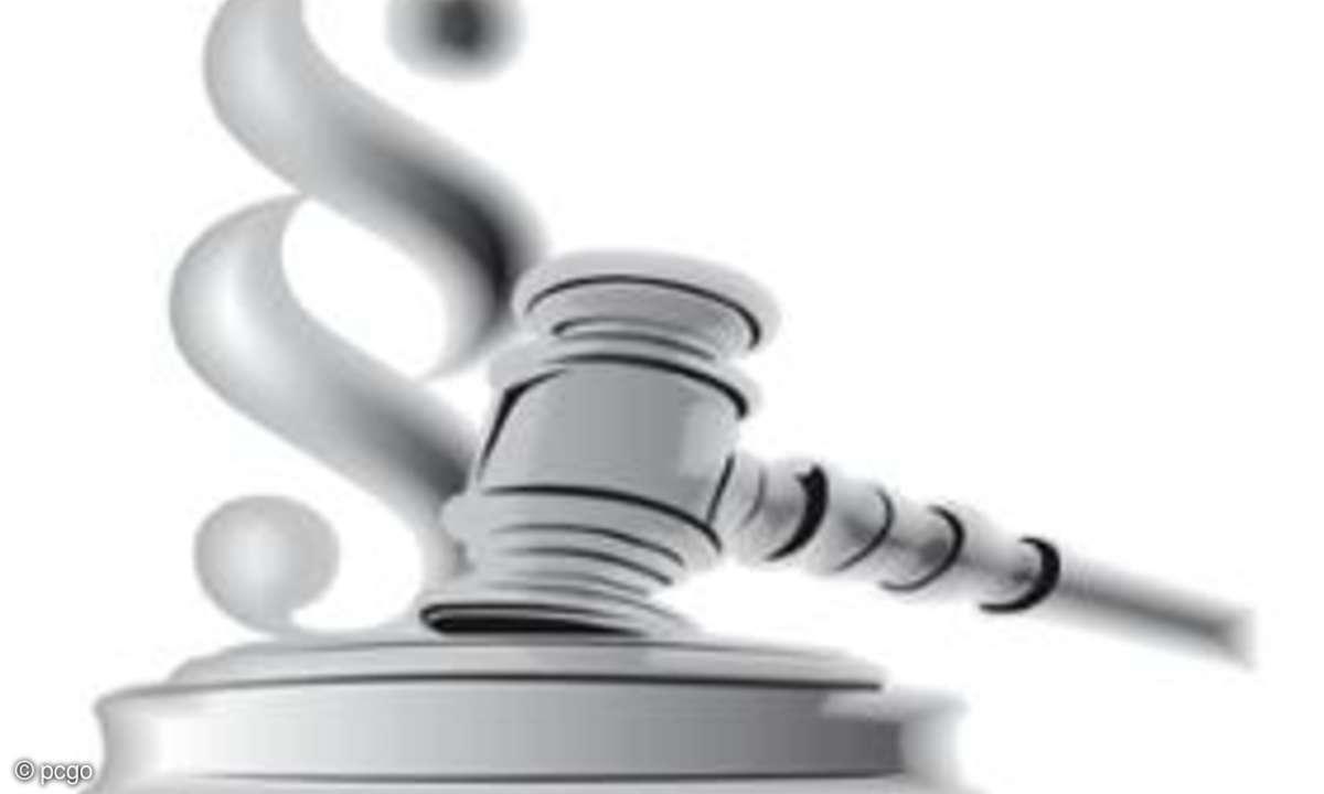 Vereinbarung über einen Patentaustausch zwischen Apple und HTC