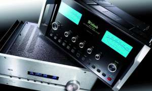 McIntosh MA 7000AC vs. Pass INT 30A