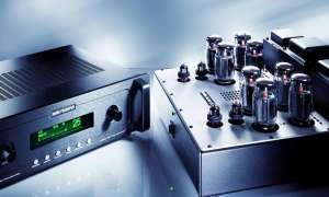 Audio Research Vor-Endkombi LS-27 / VS-115